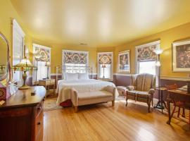 After Eight Bed and Breakfast, hotel in Ronks