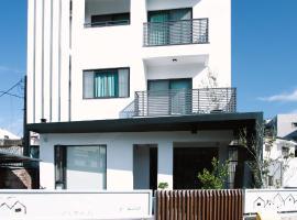 簡單生活民宿,台東市的度假住所