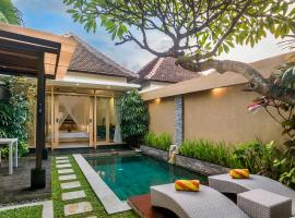 Tonys Villas & Resort, hotel near Ultimo Restaurant, Seminyak