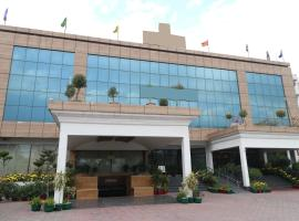 Hotel Shagun Chandigarh Zirakpur, room in Chandīgarh