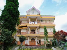 OYO 538 Villa Handayani Syariah, hotel near Selecta Amusement Park, Batu