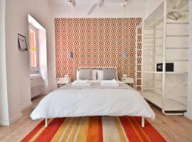 Eight Point Living 34B, villa in Birgu