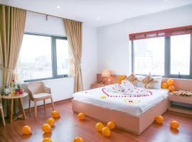 Long Anh Hotel, khách sạn ở Thanh Hóa