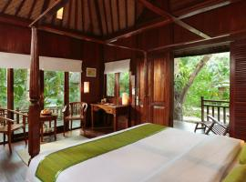The Barefoot At Havelock, family hotel in Havelock Island