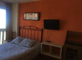 Rebeca Rooms, hotel en Sierra Nevada