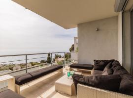 Regina Bay, apartment in Cap d'Ail