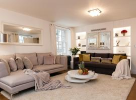 LUXURY! 2 BEDROOM/ 2 BATH/ COVENT GARDEN, apartamento em Londres