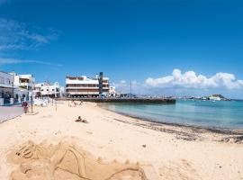 Hotel Boutique La Marquesina - Adults Only, hotel en Corralejo
