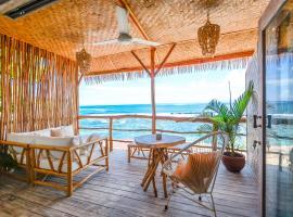 Le Cliff Bali, hotel near Pandawa Beach, Uluwatu