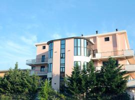Albergo Villa Marchese, hotel in San Giovanni Rotondo