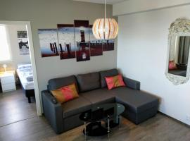 Pro Apartments 4, hotel in Vaasa