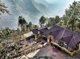 Mustard Seed Farm Cottages, pet-friendly hotel in Gangtok