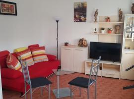 Ferienwohnung Martin, apartment in Plauen