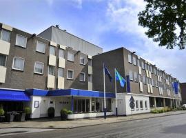Fletcher Hotel-Restaurant Weert (Former Golden Tulip Weert), hotel in Weert