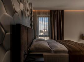 4 SMART HOTEL – hotel w Ołomuńcu