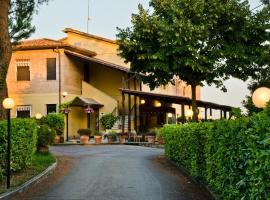 Hotel Ai Tufi, hôtel à Sienne