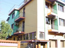 Хотел Колор, хотел в Асеновград