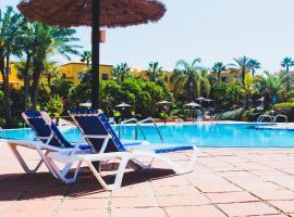 Oasis Fuerteventura Beach Apartments, serviced apartment in Corralejo