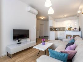 RIno Luxury, hotel in Split