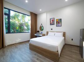 Gilda Hostel Apartment, hotel near Dragon Bridge, Danang