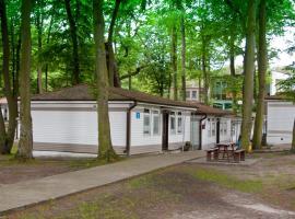 OW Gromada Pod Bukami, resort village in Międzyzdroje