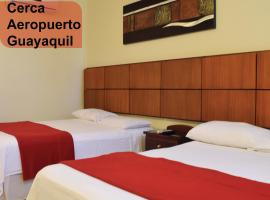 Hostal Murali, hostal o pensión en Guayaquil