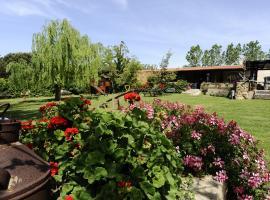 Agriturismo Barbagia, hotel near Alghero Airport - AHO,