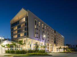 DoubleTree by Hilton Miami Doral, hotel in Miami