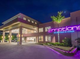 Emotions by Hodelpa - Playa Dorada, hotel in San Felipe de Puerto Plata