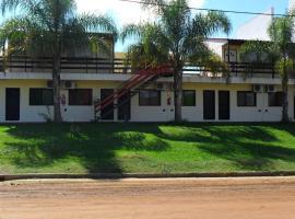 Hotel Nueva Habana Rooms Colon, hotel en Colón