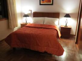 Hotel La Colmena - Huaraz, guest house in Huaraz