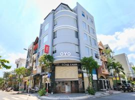 Song Xanh Hotel near SECC - FV, hotel in Ho Chi Minh City