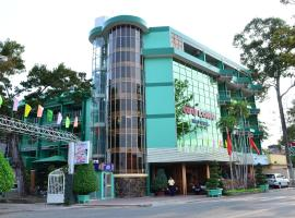 khách sạn Cửu Long B, khách sạn ở Vĩnh Long