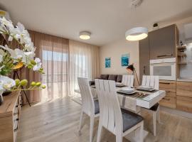 Apartment Ventula, luxury hotel in Trogir