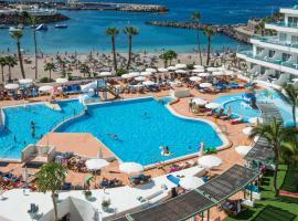 HOVIMA La Pinta Beachfront Family Hotel, hotel in Adeje