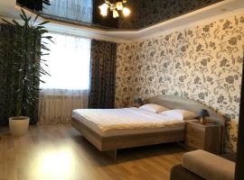 Comfortable Apartment on Stepana Demyanchuka Street, готель у Рівному