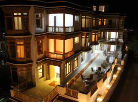 Himalayan Retreat-Karzoo, hotel in Leh