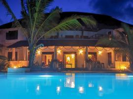 Villa Juliana, hotel in Jambiani