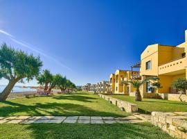 Silver Beach Hotel & Apartments - All inclusive, hotel in Gerani