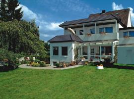 Haus Nethegau, Pension in Bad Driburg