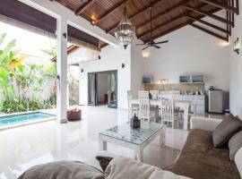Apart Villa Sunbird, apartment in Sanur