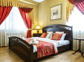 Мини-гостиница Елизавета, отель в Сочи, рядом находится Торгово-деловой центр «Александрия»