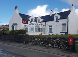 The Tables Guest House, guest house in Dunvegan