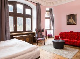 Hotel Villa Vie Cochem, hotel in Cochem