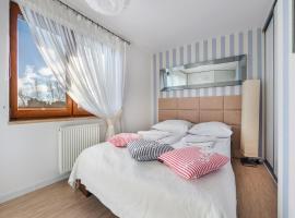 Apartamenty Sun & Snow Na Klifie – hotel we Władysławowie