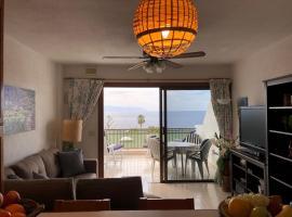 Appartment Teneriffa Tamara Anlage, hotel v destinácii Santiago del Teide