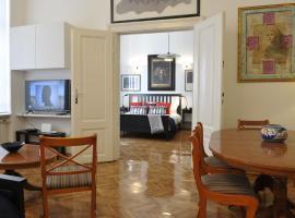 Art Gallery Dalmatinska, hotel near Mimara Museum, Zagreb