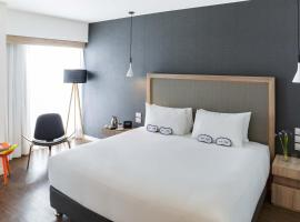 Innside Lima Miraflores, accessible hotel in Lima