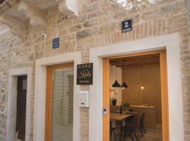 Rooms Kala, guest house in Šibenik