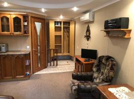 Cottege on Roz, holiday home in Sochi